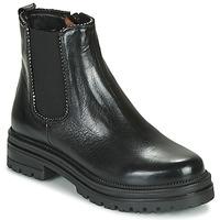 Pantofi Femei Ghete Mjus DOBLE CHELS Negru