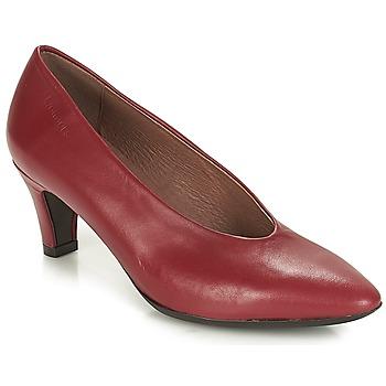 Pantofi Femei Pantofi cu toc Wonders NAR Bordo