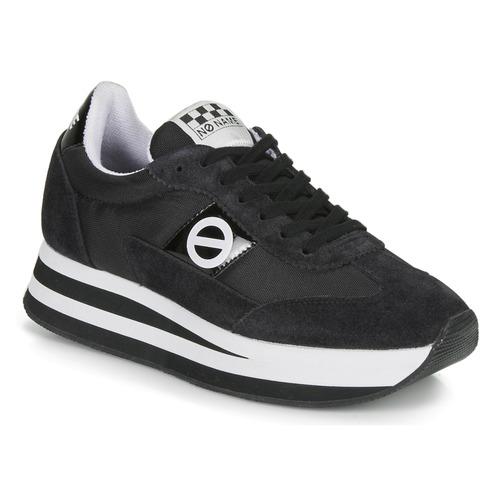 Pantofi Femei Pantofi sport Casual No Name FLEX JOGGER Negru