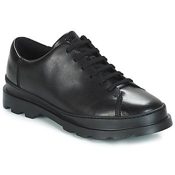 Pantofi Bărbați Pantofi Derby Camper BRUTUS Black