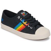 Încăltăminte Femei Pantofi sport Casual Gola Coaster rainbow Alb