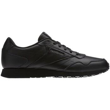 Pantofi Bărbați Pantofi sport Casual Reebok Sport Royal Glide LX Negre