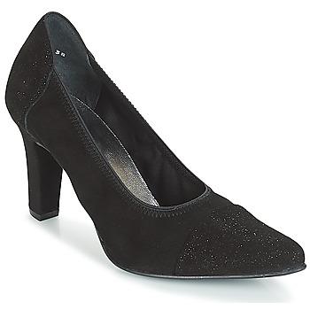 Încăltăminte Femei Pantofi cu toc Myma PIZZANS Negru