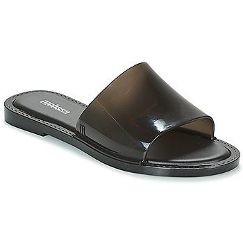 Încăltăminte Femei Papuci de vară Melissa SOULD Negru