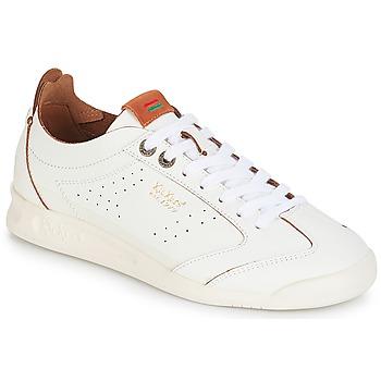 Pantofi Femei Pantofi sport Casual Kickers KICK 18 Alb