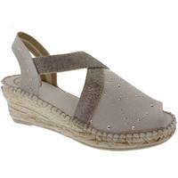 Pantofi Femei Sandale  Toni Pons TOPBREDA-TRbe nero