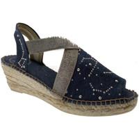 Pantofi Femei Sandale  Toni Pons TOPBREDA-TRbl blu