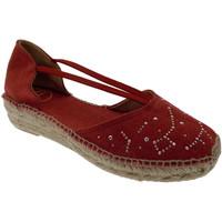 Pantofi Femei Sandale  Toni Pons TOPERLA-TRro rosso