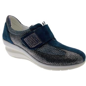 Pantofi Femei Pantofi Slip on Riposella RIP76221bl blu