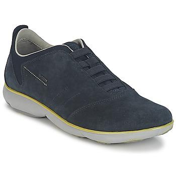 Pantofi Bărbați Pantofi sport Casual Geox NEBULA B Albastru