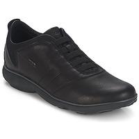 Pantofi Bărbați Pantofi sport Casual Geox NEBULA B Negru