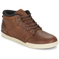 Încăltăminte Bărbați Pantofi sport stil gheata Etnies JEFFERSON MID Maro