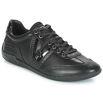 Încăltăminte Bărbați Pantofi sport Casual Redskins VERAC Negru