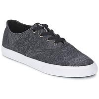 Încăltăminte Femei Pantofi sport Casual Supra WRAP Negru / Alb