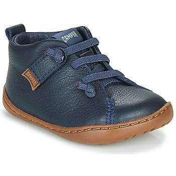 Pantofi Băieți Pantofi sport Casual Camper PEU CAMI Albastru