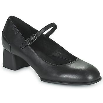 Încăltăminte Femei Pantofi cu toc Camper KATIE Negru