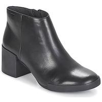 Pantofi Femei Botine Camper LOTTA Negru