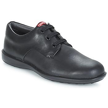 Încăltăminte Bărbați Pantofi Derby Camper ATOM WORK Negru