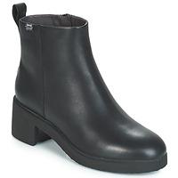 Pantofi Femei Botine Camper WDR0 GTX Negru