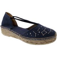 Pantofi Femei Sandale  Toni Pons TOPERLA-TRbl blu