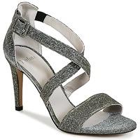 Pantofi Femei Sandale și Sandale cu talpă  joasă Perlato ALAMA Argintiu