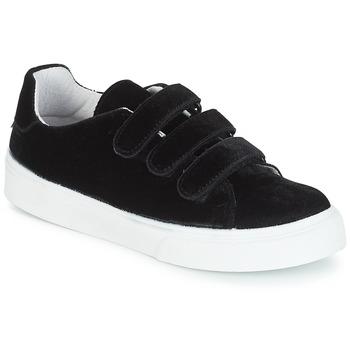 Pantofi Femei Pantofi sport Casual Yurban JOZZY Negru
