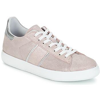 Pantofi Femei Pantofi sport Casual Yurban JEMMY Roz