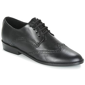 Pantofi Femei Pantofi Derby So Size JANDEL Negru