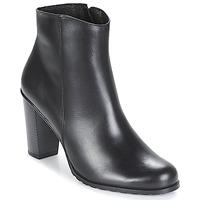 Pantofi Femei Botine So Size JOTTA Negru