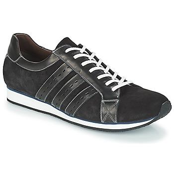Pantofi Bărbați Pantofi sport Casual So Size JESKET Negru