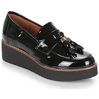 Pantofi Femei Mocasini Fericelli JOLLEGNO Negru