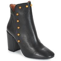 Pantofi Femei Botine Fericelli JATTIPALIA Negru