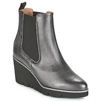 Pantofi Femei Ghete Fericelli JERAMO Argintiu