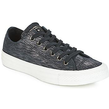 Încăltăminte Femei Pantofi sport Casual Converse CHUCK TAYLOR ALL STAR OX Negru