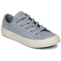 Încăltăminte Fete Pantofi sport Casual Converse CHUCK TAYLOR ALL STAR OX Gri