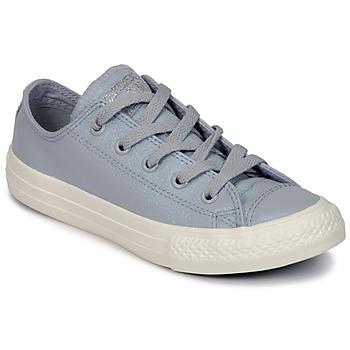 Pantofi Fete Pantofi sport Casual Converse CHUCK TAYLOR ALL STAR OX Gri