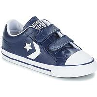 Pantofi Copii Pantofi sport Casual Converse STAR PLAYER EV V OX Navy / White