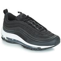 Încăltăminte Femei Pantofi sport Casual Nike AIR MAX 97 W Negru