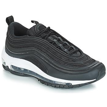 Pantofi Femei Pantofi sport Casual Nike AIR MAX 97 W Negru