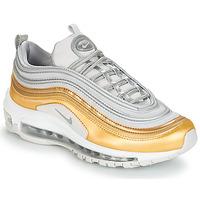 Încăltăminte Femei Pantofi sport Casual Nike AIR MAX 97 SPECIAL EDITION W Gri / Auriu