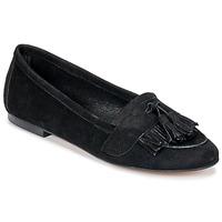 Pantofi Femei Mocasini Betty London JAPUTO Negru