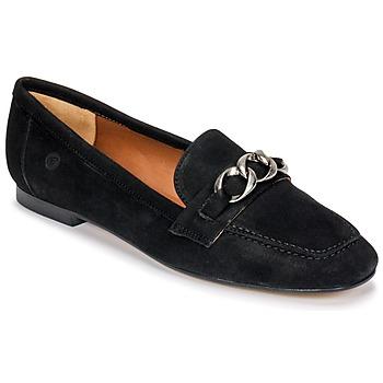 Pantofi Femei Mocasini Betty London JYVOLI Negru