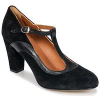 Încăltăminte Femei Pantofi cu toc Betty London JUTOK Negru