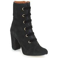 Pantofi Femei Botine Betty London JIFULA Negru