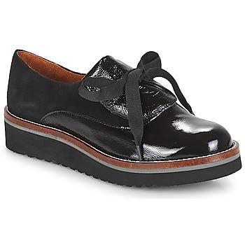 Încăltăminte Femei Pantofi Derby Betty London JOUTAIME Negru