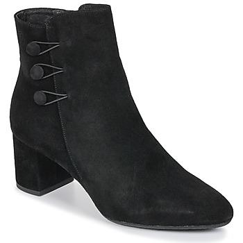Pantofi Femei Botine Betty London JOYE Negru