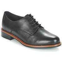 Încăltăminte Femei Pantofi Derby Betty London JANA Negru