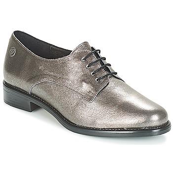 Încăltăminte Femei Pantofi Derby Betty London CAXO Argintiu