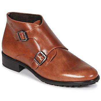 Pantofi Femei Ghete Betty London JIELO Negru