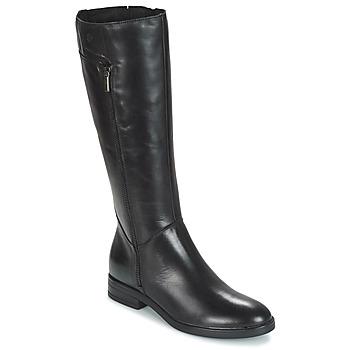 Pantofi Femei Cizme casual Betty London JANKA Negru